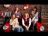 Ранетки - Лера, Аня, Лена и Женя