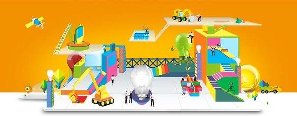 Девять принципов инноваций GoogleGoogle – одна из крупнейших мировых