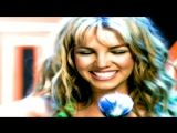 Britney Spears - (You Drive Me) Crazy-The Stop Remix [1080p]