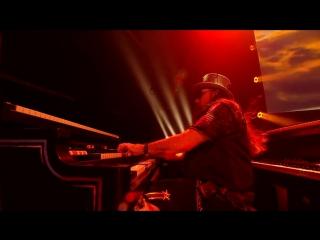 Lynyrd Skynyrd - Simple Man - Live At The Florida Theatre _ 2015