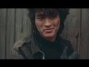Отрывок из фильма Игла,1988. Разрешите прикурить..