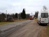 Шлюз для Белорусской АЭС в Холме (1)