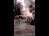Серьёзное ДТП в Лазаревском районе Сочи,подробности уточняются