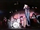 Black Sabbath In Yorkshire TV 1970