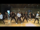PSY - DADDY (Dance Practice) (online-video-