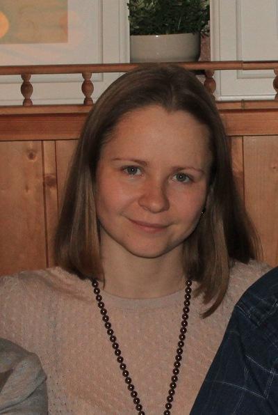 Женя Алиева