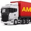 Доставка грузов из Европы и Китая в Россию.