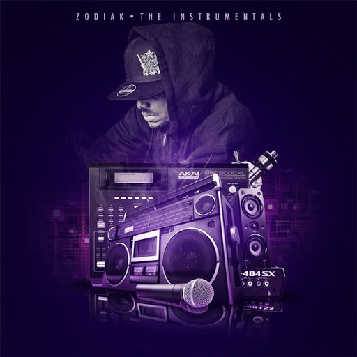Zodiak альбом The Instrumentals