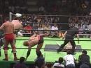 Pro Wrestling NOAH Accomplish Our Second Navigation 2002 (2002.07.26) - День 14