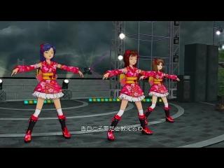 【アイドルマスター2】I Want 春香・雪歩・千早 - Niconico VideoGINZA