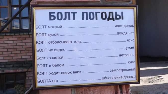 Зеленчукская попала в топ-5 самых теплых мест России