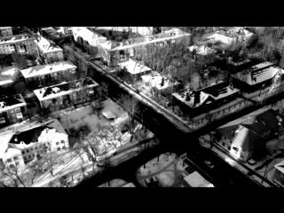 Чöрный Флаг - Матушка Пермь / 2018