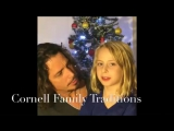 Sharing a special Christmas video that Chris made with C 3 years ago for school.