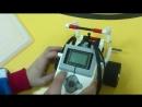 2018 02 04 Юрин робот автоматически рисует рамку экрана