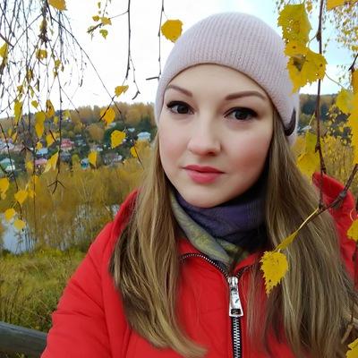 Анастасия Шутина