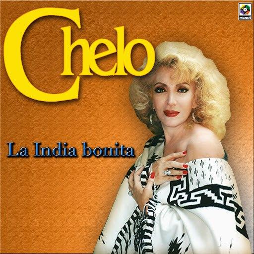 Chelo альбом La India Bonita