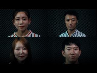 Они бежали из Северной Кореи