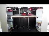 epo3d печать 5mm Calibration Cube Steps