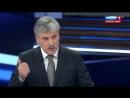 Грудинин с Жириновским устроили ДЕБАТЫ в прямом эфире!
