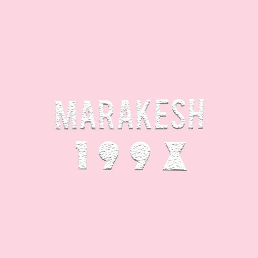 Marakesh альбом 199x