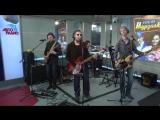 Старый Приятель - Московская Любовь (#LIVE Авторадио)