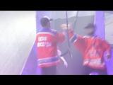 Презентация ПХК ЦСКА 2017/2018