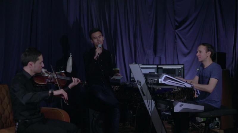 Dowlet Nepesow - Damla damla (cover)(janly ses)