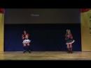 1.267 Love Live! School Idol Festival: Sonoda Umi, Minami Kotori