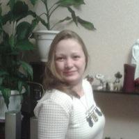 Анкета Карина Родина