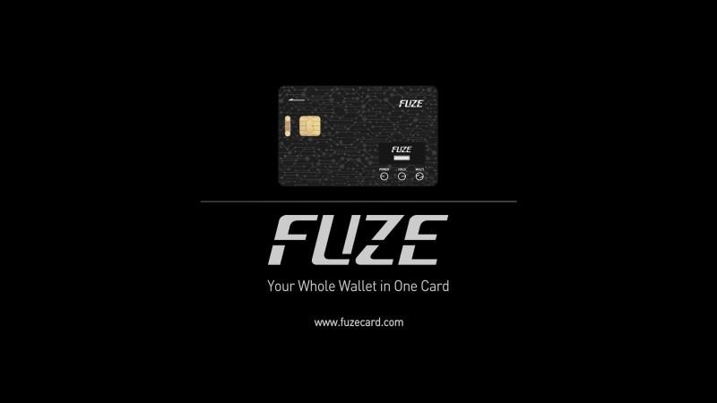 [FUZE CARD]
