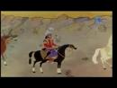 Azeri cizgi filmi FİTNƏ _Azərbaycan cizgi filmleri. ( 1970 )