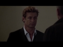 The Mentalist 6x08-SPOILER_ Red John Revealed