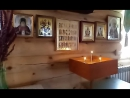 Акафист перед иконой Божией Матери НЕУПИВАЕМАЯ ЧАША 15 ноября 2017 г
