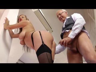 Секс порно жестокий дедушки