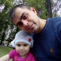 Анкета Константин Лучкин