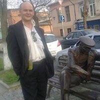 Андрей Каляда