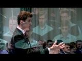 Пасхальный концерт хора Кредо На крыльях зари (авт. Том Феттке) 30-04-2016 - копия