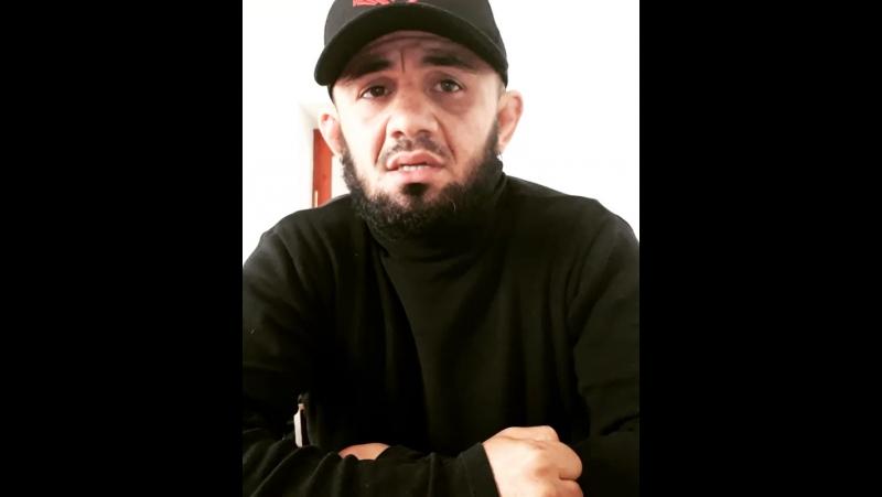 Типичная Махачкала 18 Полное видео извинений в Адрес Расула Мирзаева( Закарья Кадыров )