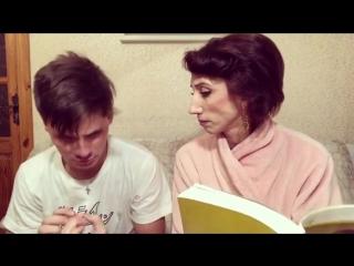 Андрей Борисов и Абрамова Лилия 👩🏻✈️