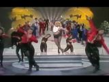 Безумные танцы восьмидесятых