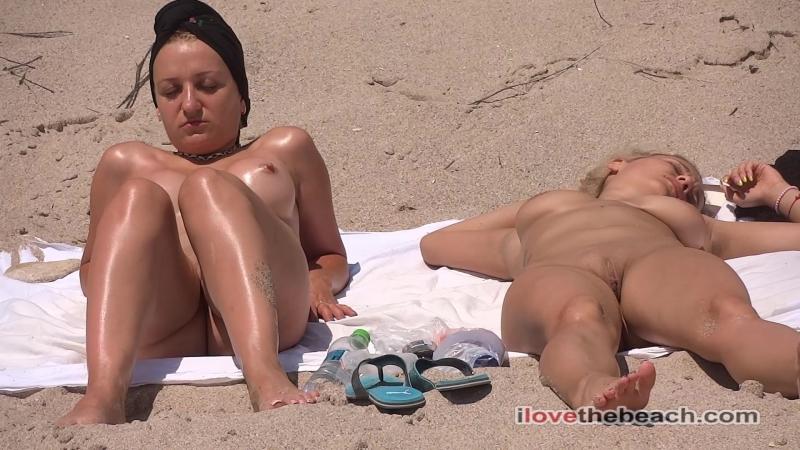 Naturist Beach 042