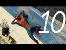 Прохождение The Amazing Spider-Man 2 10
