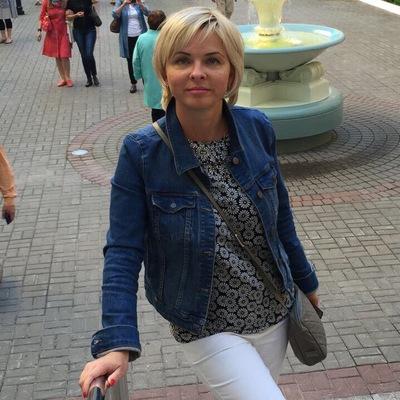 Ольга Туванен