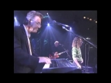 The Doors with Eddie Vedder perform Roadhouse Blues