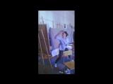 Фрида Головина (Один день из жизни художника)