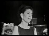 Мария Каллас Кадры прижизненной хроники Арии