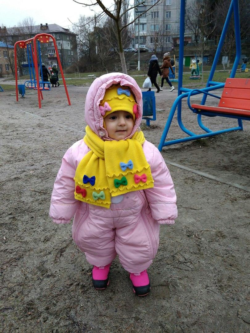 Юлия Пушкарь, Киев - фото №1