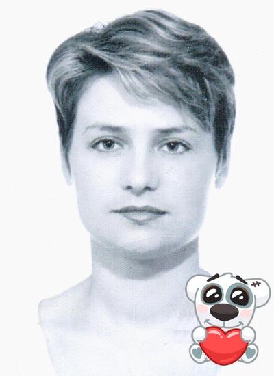 Марина Ткачишина