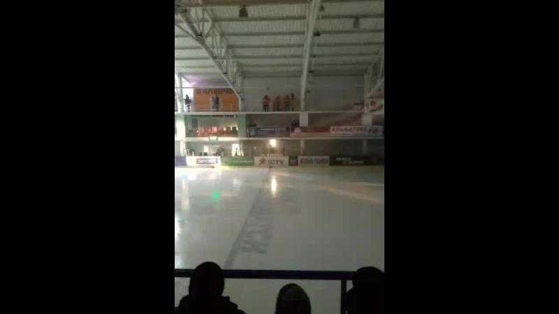 кременчуг - Білий-барс