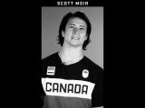 Team Canada's Favourite NFL Teams - Tessa and Scott's responses
